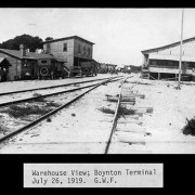 Boynton Terminal Warehouse