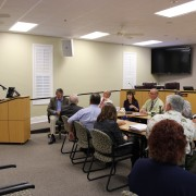 Rep. Dave Kerner / Board Meeting