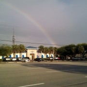 LWDD Office Rainbow