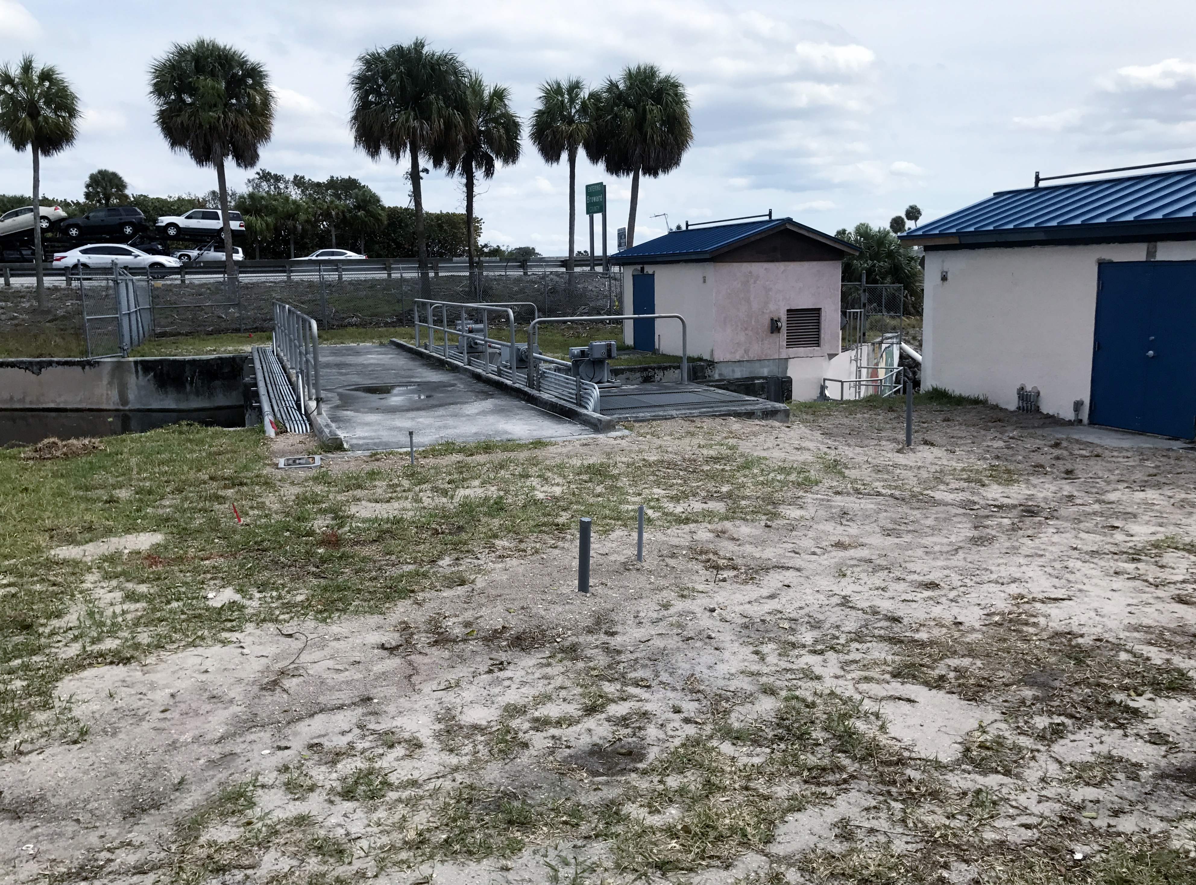 Palm Beach County Building Permits Completed